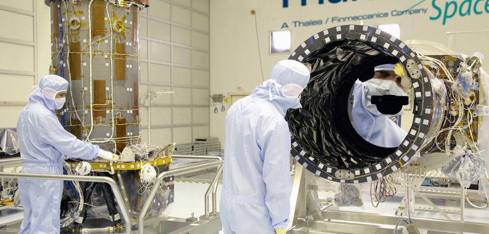 Thales Alenia Space Italia的狀況如何
