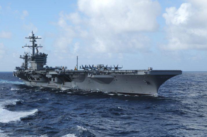 Qui est l'italo-américain Rafaraci, accusé de fraude par l'US Navy