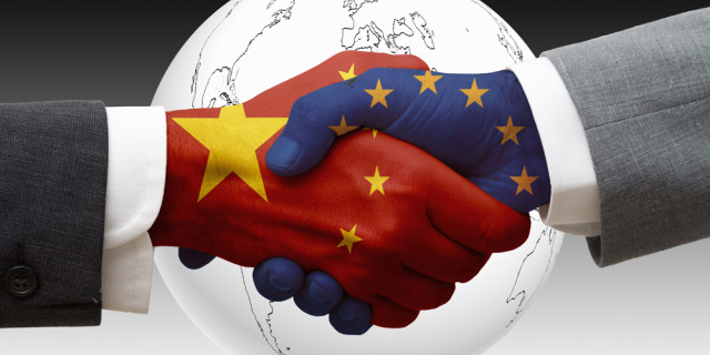 Πώς δημιουργούνται καλές σχέσεις μεταξύ ΕΕ και Κίνας