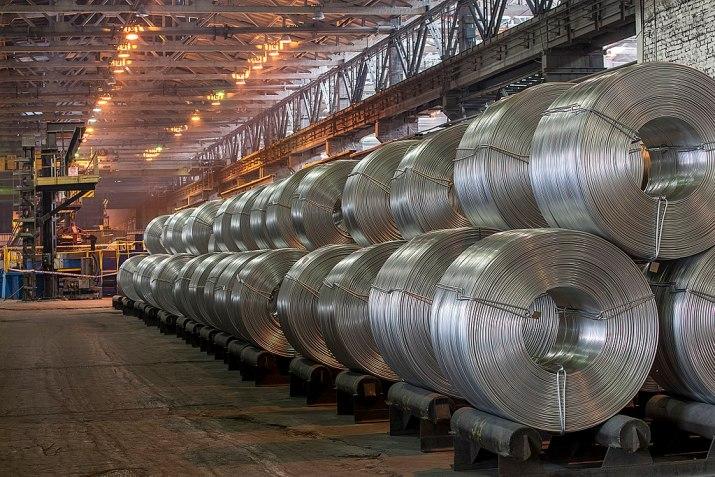 Que se passe-t-il dans le secteur de la métallurgie (et au-delà)