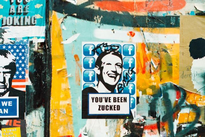 Facebook est-il vraiment craquant ? Signaler Nyt