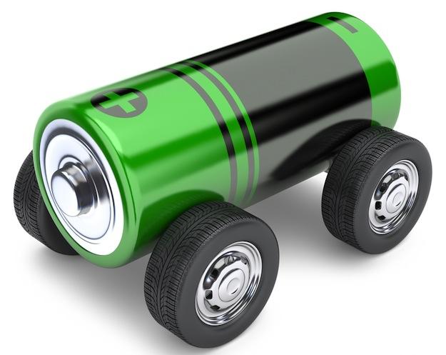 Πού είμαστε με ηλεκτρικές μπαταρίες; Αναφορά Axios