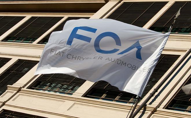 FCA將特斯拉推向特斯拉的賬戶,這就是