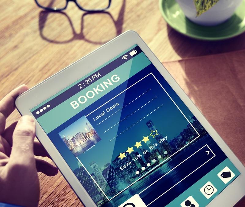 反向收費,Booking.com 合併了哪些增值稅?