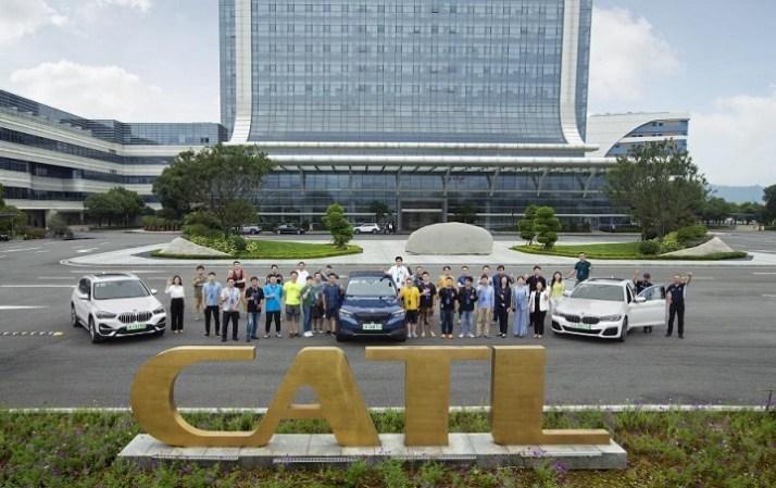 Tout sur Catl, la société de batteries fondée par l'homme le plus riche de Chine