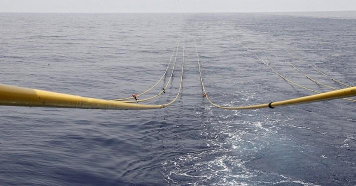 Pas seulement Pegasus, l'espionnage passe par des câbles sous-marins