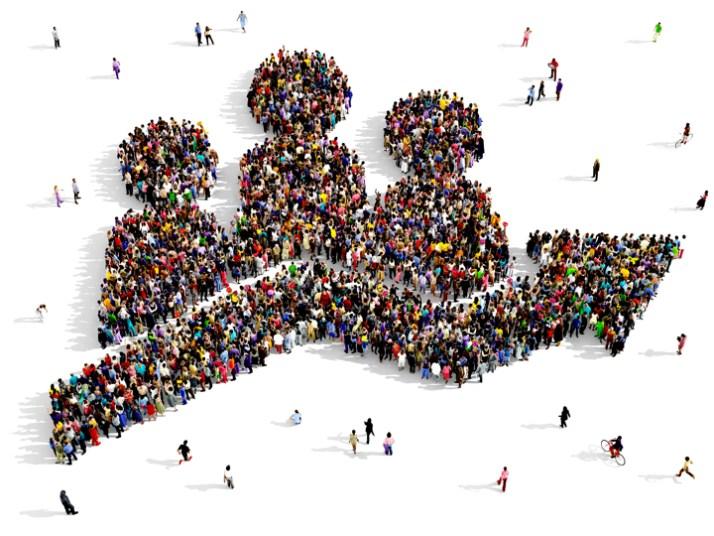 Οι Ιταλοί και οι Ευρωπαίοι σχετικά με τα ποσοστά γεννήσεων και τα δημογραφικά στοιχεία βρίσκονται σε σταυροδρόμι. Ο καθηγητής Testa μιλάει (Luiss)