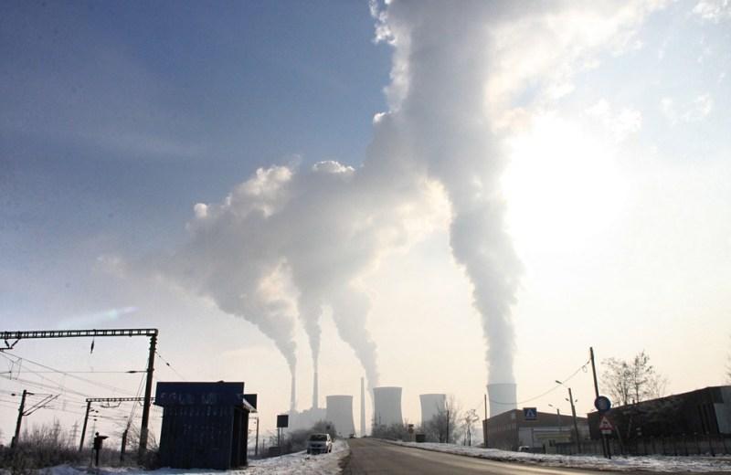 Выбросы CO2: кто, где, как, когда?