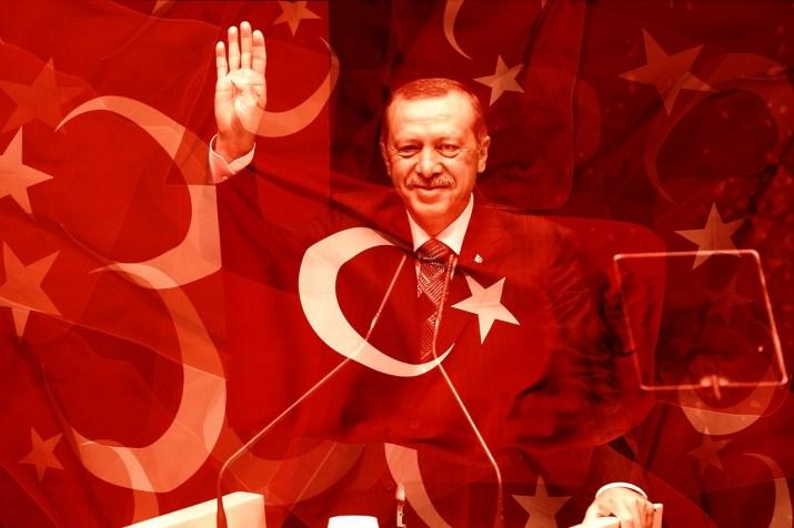 Toutes les affaires turques d'Erdogan à la Banque centrale