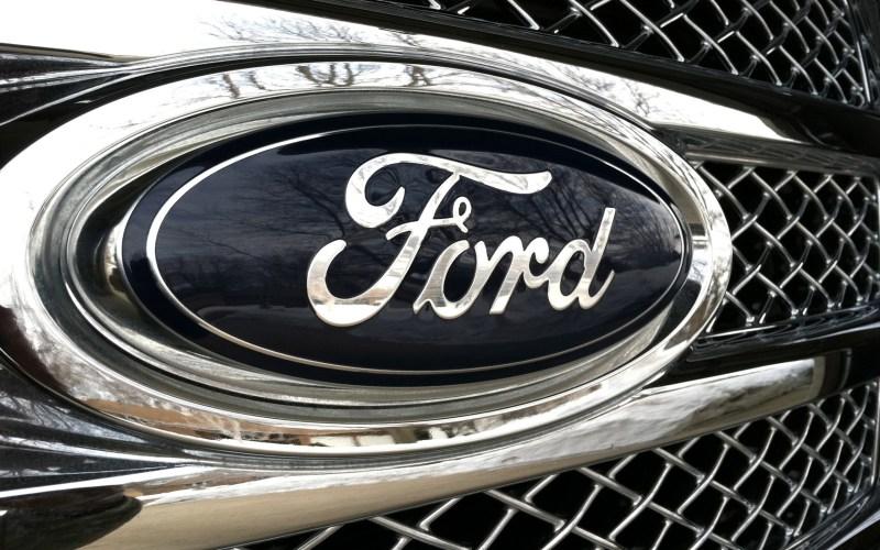 Потому что Форд закрывает все в Индии