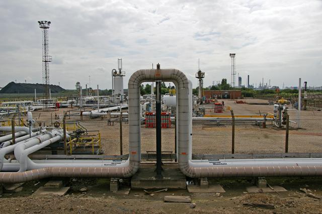 Qui retient et qui fait pression sur les achats de gaz de l'UE