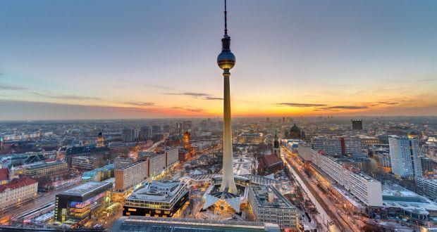 Denn in Berlin gibt es einen Covid-Notfall