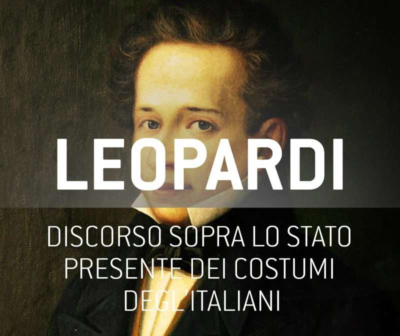The national character of the Italians between history and invention