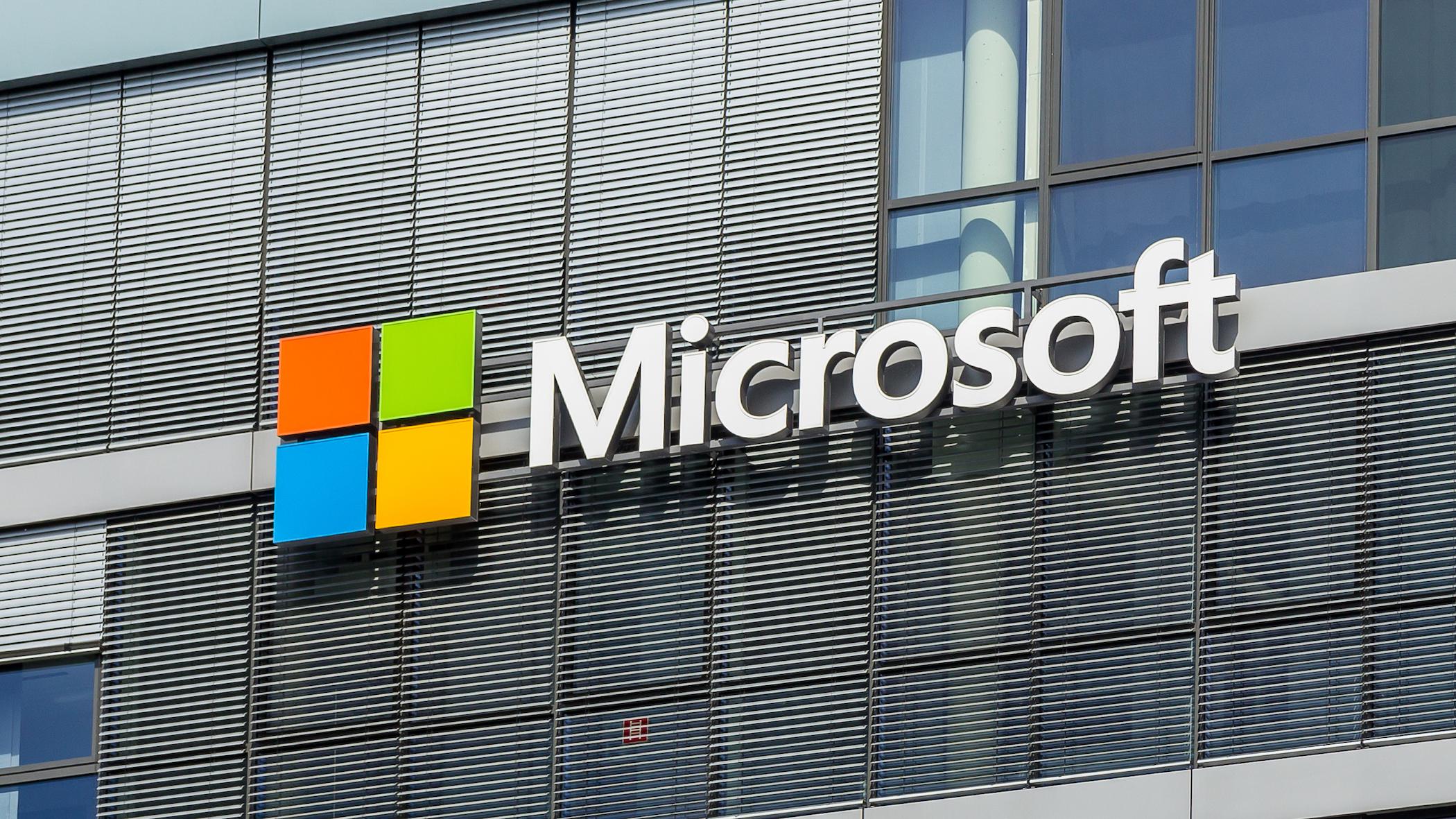 微軟與歐洲發行商合作對抗谷歌和Facebook