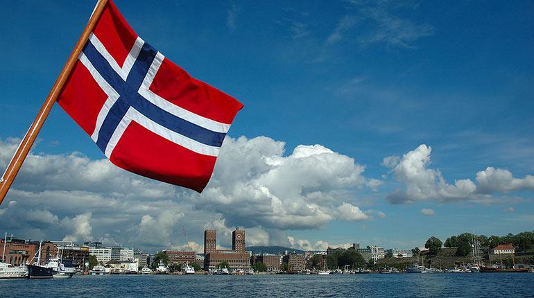 俄羅斯和挪威之間的所有網絡緊張局勢