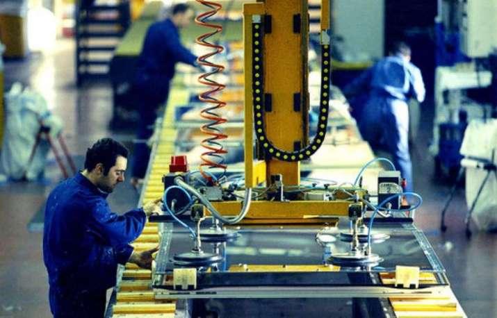 Comment se passe la production industrielle en Italie ?
