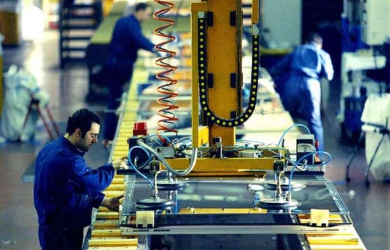 Так укрепляется восстановление отрасли. Отчет