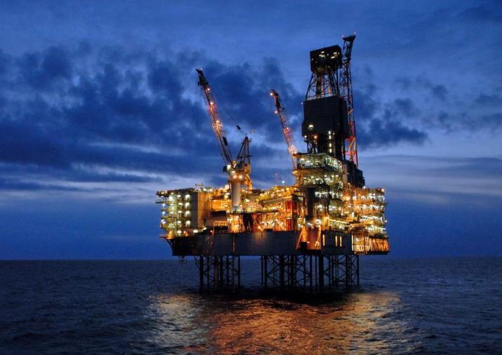 Cómo Eni gastará en Egipto con BP