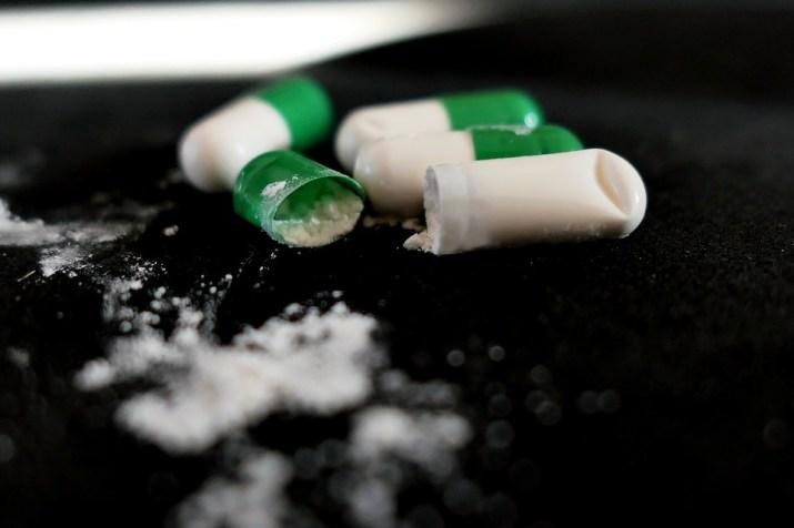 Cómo la pandemia de Covid ha exacerbado el consumo de drogas