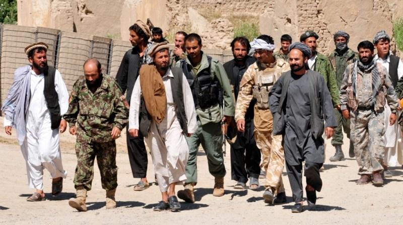 Потому что талибы выигрывают информационную войну