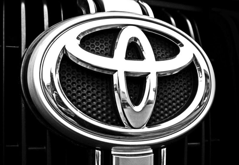 Потому что Toyota (и не только) сокращает производство