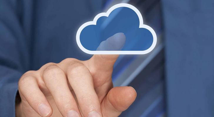 這是法國公共行政部門的雲和軟件