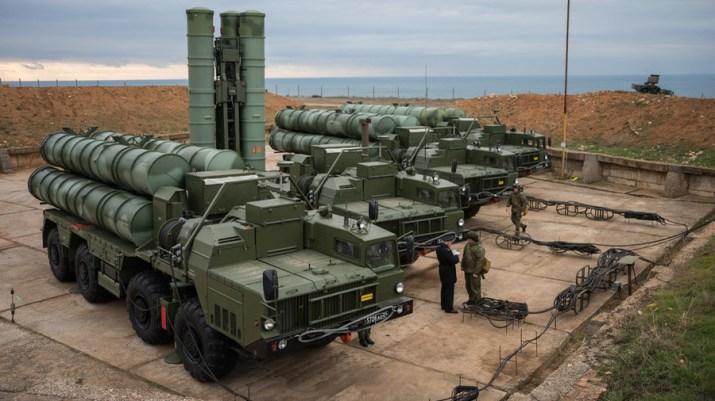 Défense, la Turquie fabrique du marameo aux États-Unis et achète à la Russie