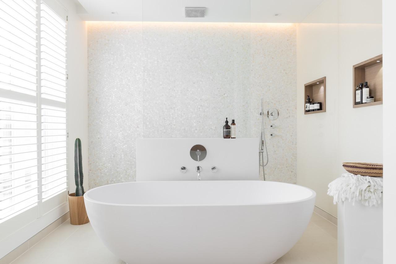 Mtm arreda ti offre alcune semplici idee per arredare con stile il tuo bagno! 100 Idee Bagni Moderni Da Sogno Colori Idee Piastrelle Bagno Moderno Start Preventivi