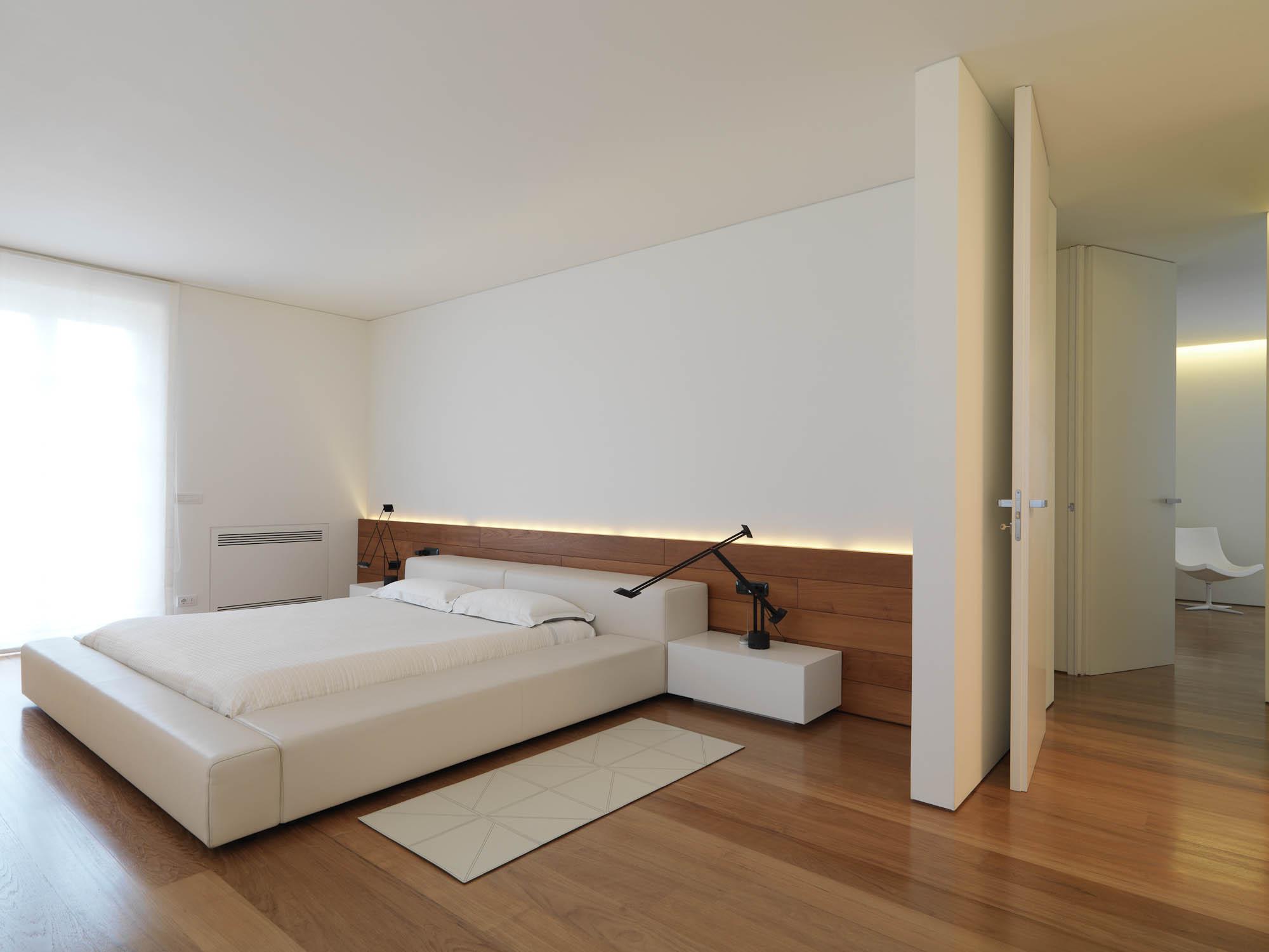 Una camera da letto all'altezza dei tuoi sogni. Illuminazione Camera Da Letto Guida 25 Idee Per Illuminare Al Meglio Camere Da Letto Moderne Start Preventivi