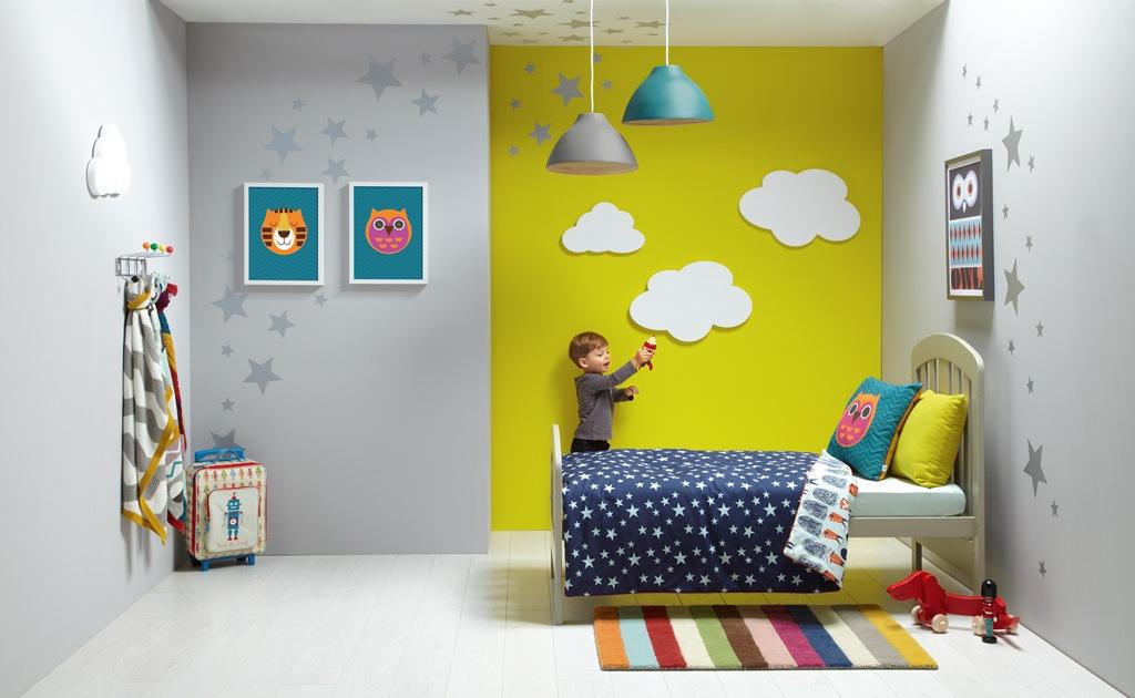 Idee su e come dipingere la cameretta dei vostri ragazzi per farli. Cameretta Dei Bambini 70 Idee Moderne E Originali Per Creare La Perfetta Stanza Del Bambino Start Preventivi