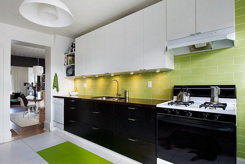 Un'altra soluzione da considerare, soprattutto se si devono scegliere colori caldi per le pareti della cucina, è il salmone, che regala un tocco chic. Colore Paraschizzi Cucina 50 Idee Per Una Cucina Moderna O Classica Start Preventivi