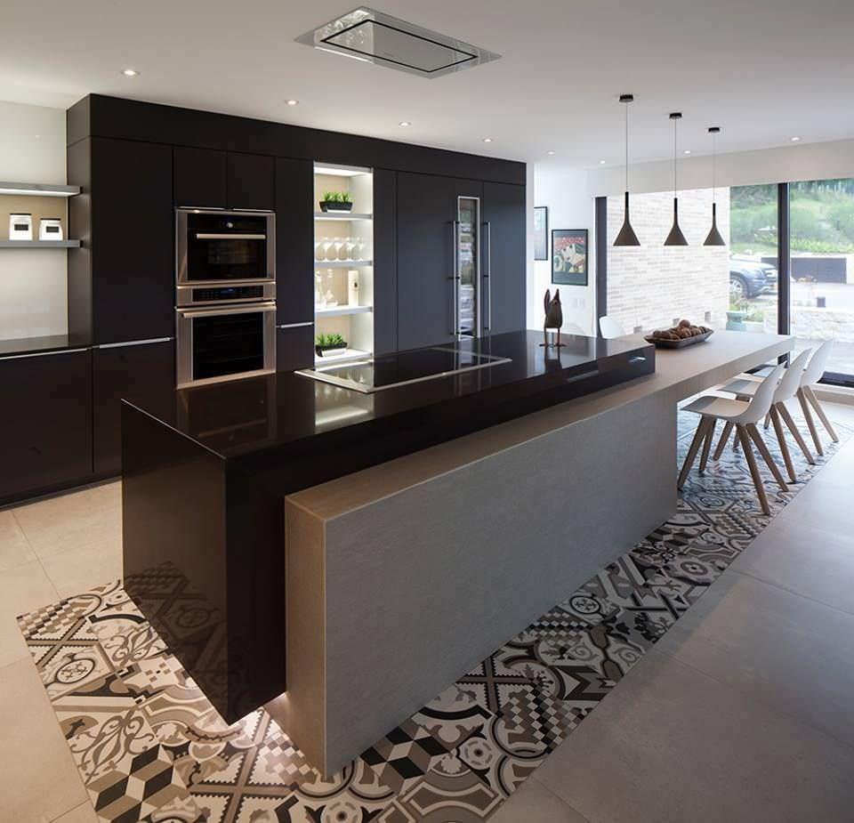 Cucine Moderne Angolari Con Finestra