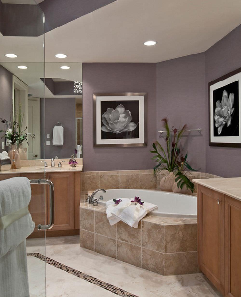 Abbinamento colore pareti casa interni muro. Imbiancare Casa Colori Di Tendenza Per Ogni Stanza Idee Colore Pareti Per Tinteggiare Casa Start Preventivi
