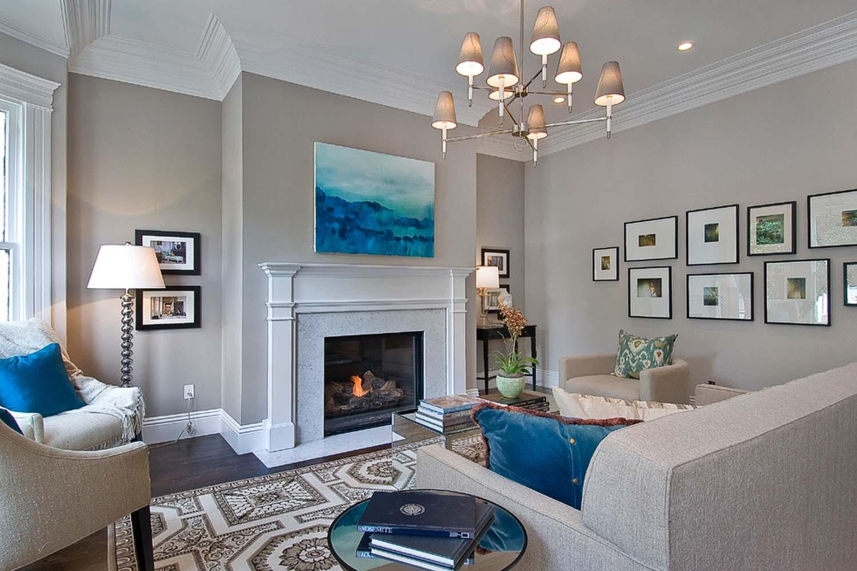 Un ottimo metodo per tenere la casa in ordine e pulita con costi non elevati è l'imbiancatura. Imbiancare Casa Colori Di Tendenza Per Ogni Stanza Idee Colore Pareti Per Tinteggiare Casa Start Preventivi