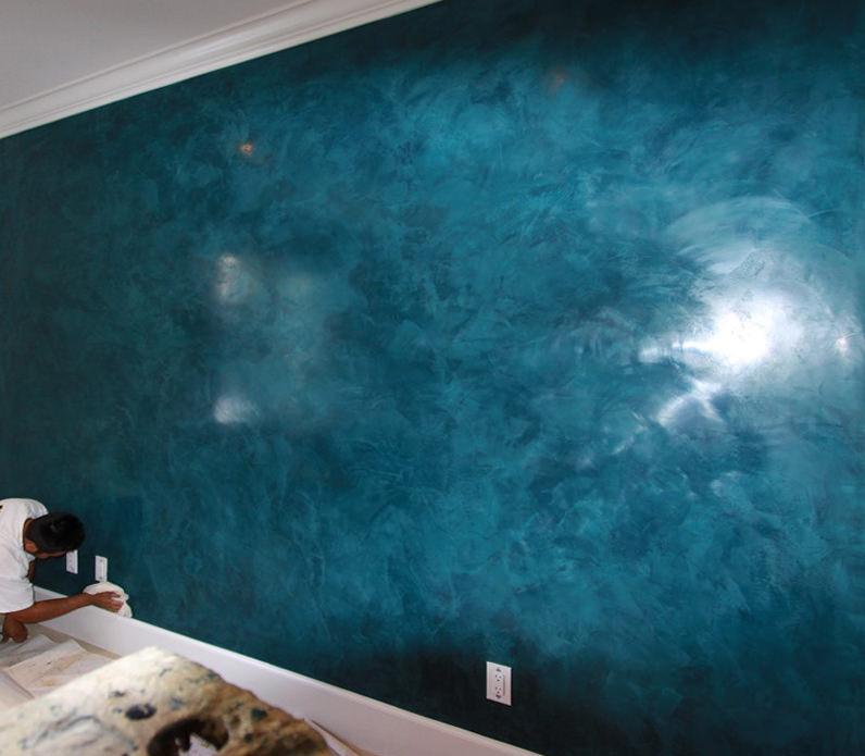 Varie tecniche di pittura parete casa vernice muri pittura. Pitturare Casa Tecniche Colori Costi E Idee Guida Per Una Pittura Moderna Pareti Casa Start Preventivi