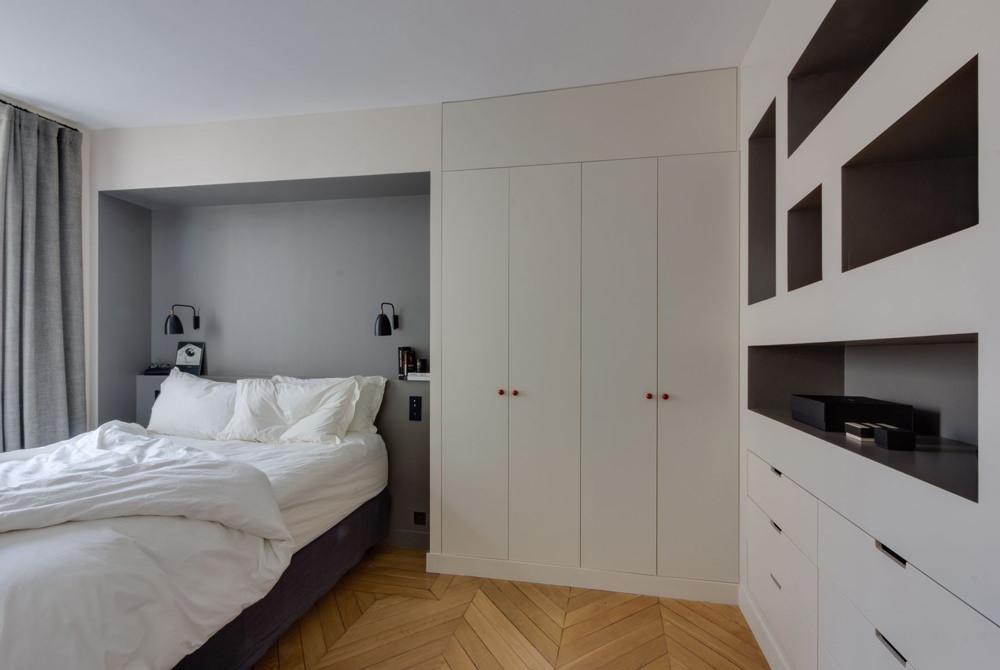 Ristrutturare camera da letto con il cartongesso  40 idee lavori in cartongesso  Start Preventivi