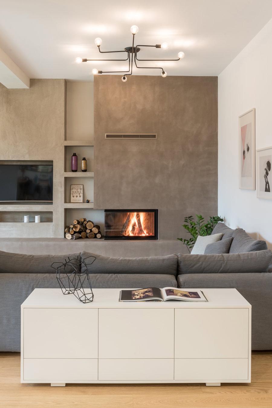 In soggiorno, per esempio, la parete attrezzata in cartongesso per la tv è. Parete Attrezzata In Cartongesso Per Il Soggiorno Info Prezzi E 40 Idee Moderne Start Preventivi