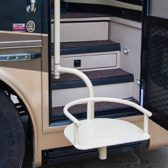 Seat Lifts For Chairs Beach Chair With Umbrella Tiffin Rv Handicap Lift Installation Tiffen