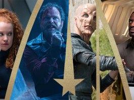 Star Trek - Short Treks - Netflix - Primera Temporada