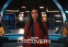 Star Trek Discovery - Temporada 4 - Cuarta Temporada
