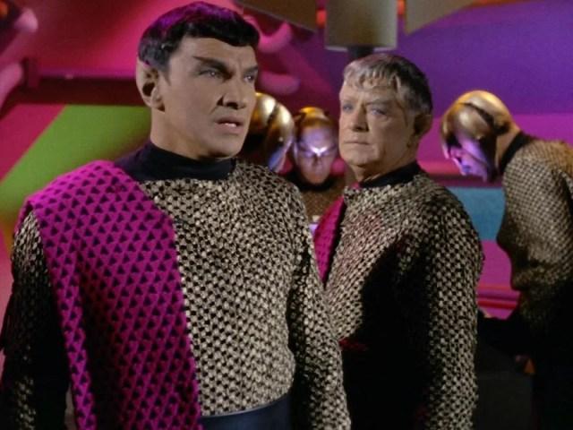 Balance of Terror | Star Trek