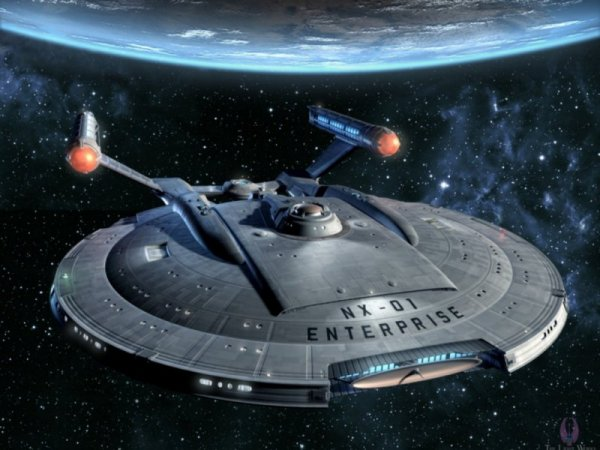 Enterprise StarTreknl