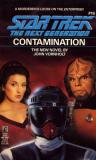 "21qeKrzxXHL. SL500  ""Star Trek: The Next Generation: 16 Contamination"" Review by Deep Space Spines"
