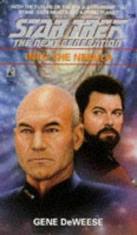 Star Trek: The Next Generation: 36 Into The Nebula Review by Deepspacespines.com
