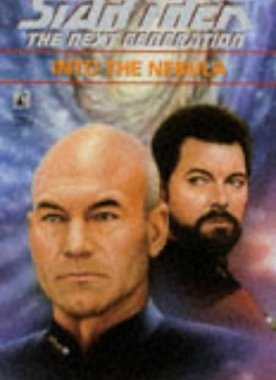 """Star Trek: The Next Generation: 36 Into The Nebula"" Review by Deepspacespines.com"