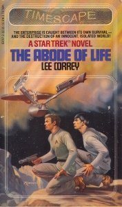 Star Trek: 6 The Abode Of Life Review by Theyboldlywent.com