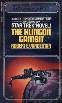 Star Trek: 3 The Klingon Gambit Review by Theyboldlywent.com