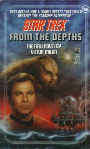 Star Trek: 66 From The Depths Review by Deepspacespines.com
