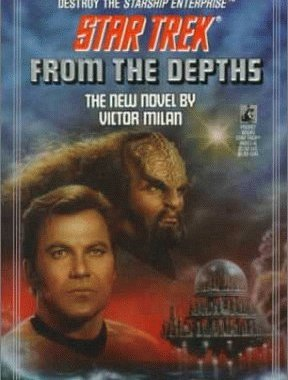 """Star Trek: 66 From The Depths"" Review by Deepspacespines.com"