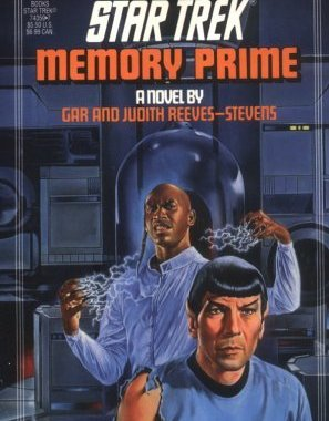 """Star Trek: 42 Memory Prime"" Review by Deep Space Spines"